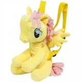 Plišani 3D ruksak Fluttershy My Little Pony