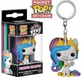 Figura privjesak My Little Pony Celestia Pop