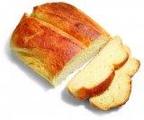 Fini kukuruzni kruh vlastita proizvodnja 750 g
