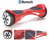 "Hoverboard K1 8"" crveni Koowheel"