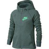 Nike maja g nsw tch flc hdy fz 845616-386