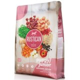 Rustican Puppy / Junior s janjetinom i rižom, bez glutena