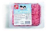 Miješano mljeveno meso light Pik Vrbovec 540 g