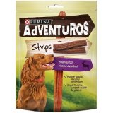Adventuros Strips, slasne trakice 90g
