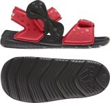 Adidas Performance papuče dy m&m altaswim i CQ0108
