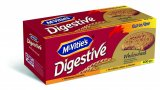 Keks Digestive McVities's odabrane vrste 400 g