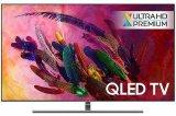 Televizor Samsung QE55Q7FN QLED UHD 4K SMART TV (T2 HEVC/S2)