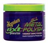 Polir pasta za sve metalne površine Meguiars NXT GENERATION ALL METAL POLISH