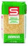 Riža dugo zrno S-Budget 1 kg