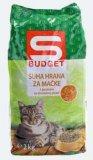Hrana za mačke S-Budget 2 kg