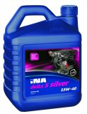 Motorno ulje INA Delta 5 Silver 15W-40 4 l