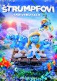 DVD crtani film
