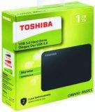 Prijenosni Hard disk Toshiba Canvio Basic 1TB