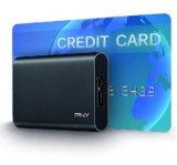 SSD Prijenosni disk PNY Elite 240GB