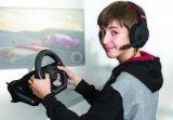 Volan za PC Speedlink Black Bolt