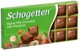 -25% na Schogetten čokolade