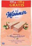 Napolitanke Manner original 500 g