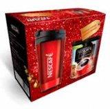 Classic Nescafe 200 g + Termo šalica