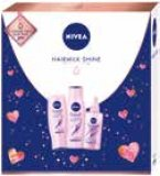 Poklon paket Hairmilk Nivea Woman