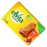 Keksi integralni Honey&nut Elvita 225 g