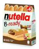 Snack Nutella B-ready 132 g