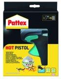 Set za vruće lijepljenje Pattex