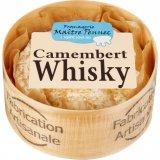 Sir meki Camembert Whiskey 150 g