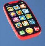Igračka pametni telefon