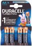 Baterije Duracel 1,5 V 4/1