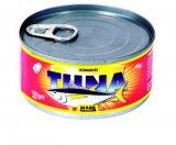 Tuna komadići u ulju Mare 130 g