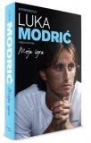 Knjiga autobiografija Luka Modrić - Moja Igra