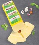 Polutvrdi sir Gouda 45% m.m. Plodine 100 g
