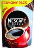 Instant kava classic Nescafe 200 g