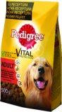 Hrana za pse govedina, perad Pedigree 500 g