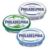 Philadelphia Jogurt, Začini, Natur 175 g