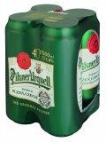Pivo Kozel ili Pilsner 4x0,5 l