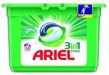 Deterdžent za pranje rublja Ariel odabrane vrste