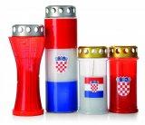 Nadgrobni lampion Vukovarski vodotoranj ili Croatia