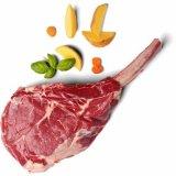 Juneći Tomahawk Steak 1 kg