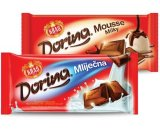 Čokolada Dorina mousse milky ili mliječna 80g Kraš