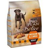 Pro Plan Dog Duo Delice Govedina