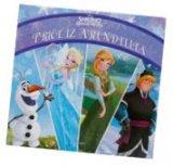 Priče iz Arendellea Snježno kraljestvo