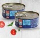 Tuna komadići u biljnom ulju Eva 160 g