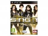 Igra za PS3 Disney Sing It: Party Hits (Solus)