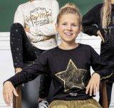 Majice dugih rukava s velikom zvijezdom