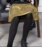 Suknja plisirana za djevojčice