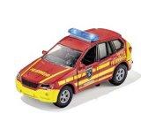 Policijska ili vatrogasna vozila