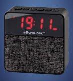Bluetooth radio sat 3 W 16 x 14 x 7 cm