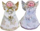 Anđeo ukrasni 12 cm