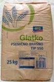 Brašno pšenično bijelo glatko T-550 25 kg